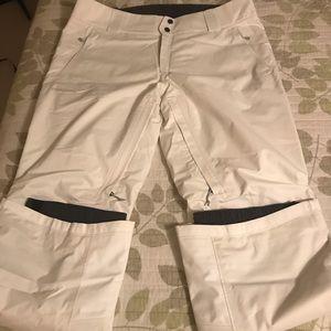 Women's  insulated Snowbelle  pants / Regular